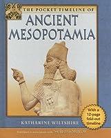 The Pocket Timeline of Ancient Mesopotamia (Pocket Timeline Of...)