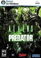 Aliens vs. Predator - PC [並行輸入品]