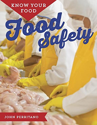Download Food Safety (Know Your Food) 1422237370