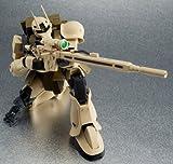 機動戦士ガンダムUC ROBOT魂 SIDE MS ザクI・スナイパータイプ