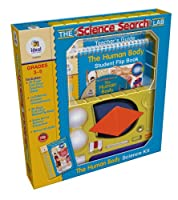 The Human Body (The Science Search Lab)