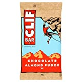 CLIF(クリフ) CLIF BAR チョコレートアーモンドファッジ