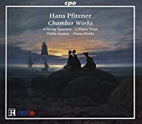 Pfitzner: Chamber Works by Franz Schubert Quartet (2003-09-01)