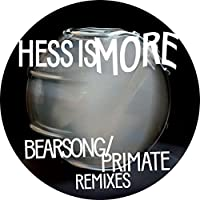 Bearsong, Primate (remixes, By Dimitri From Paris) [Analog]