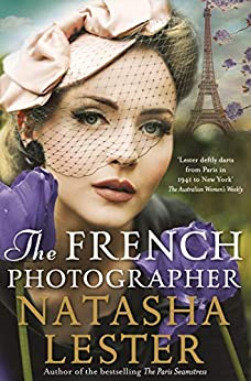 The French Photographer by [Lester, Natasha]
