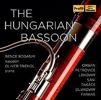 Hungarian Bassoon