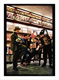 【Amazon.co.jp限定】The Library(ビジュアルシート付) [Blu-ray] 画像