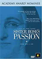 Sister Rose's Passion [DVD] [Import]