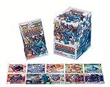 ドラゴンクエスト モンスターシールコレクション BOX