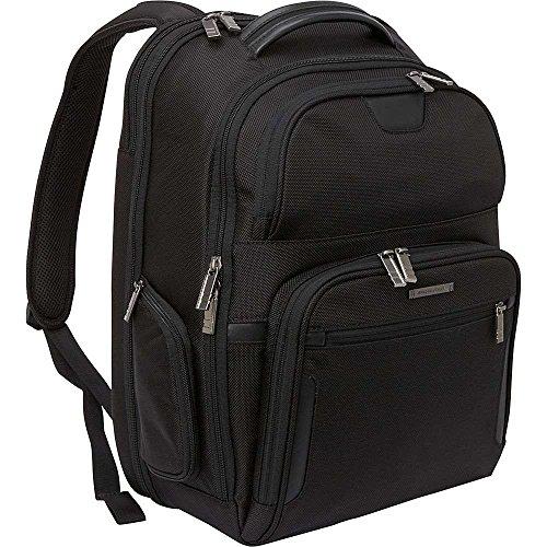 (ブリッグスアンドライリー) Briggs & Riley メンズ バッグ バックパック・リュック Laptop Backpack - Checkpoint Friendly 並行輸入品