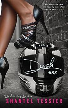 DASH by [Tessier, Shantel]