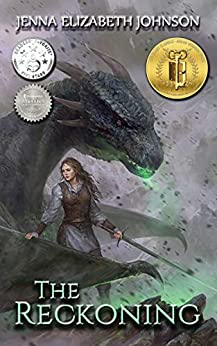 The Reckoning: The Legend of Oescienne (Book Five) by [Johnson, Jenna Elizabeth]