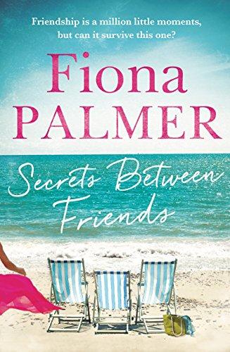 Secrets between friends ebook fiona palmer amazon kindle secrets between friends by palmer fiona fandeluxe Ebook collections