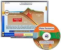 NewPath Learning Plate Tectonics Multimedia Lesson Single User License Grade 6-10 [並行輸入品]