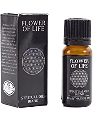 Mystic Moments | Flower of Life | Spiritual Essential Oil Blend - 10ml