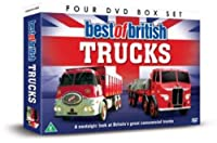 Best of British Trucks [DVD] [Import]