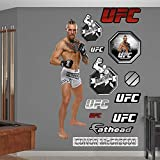 UFC Conor McGregor Wall Decal by Fathead [並行輸入品]