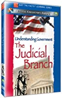 Just the Facts: Judicial Branch of Government [DVD] [Import]