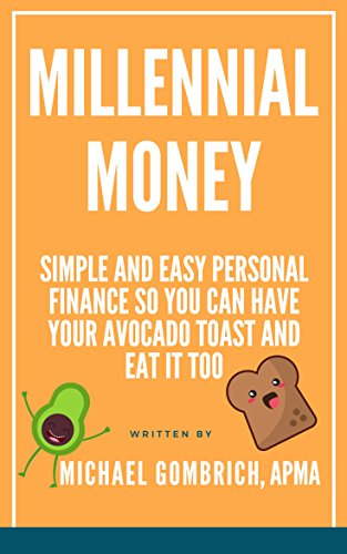 amazon millennial money simple and easy personal finance so you