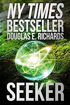 Seeker by [Richards, Douglas E.]