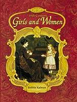 19th Century Girls & Women (Historic Communities)