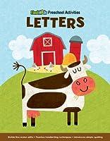 Letters (Flash Kids Preschool Activities)