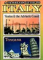 Italy - Venice & The Adriatic Coast & Toscana [DVD] [Import]