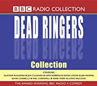 Dead Ringers:Collection (BBC Radio Collection)