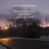 The Bleak And Barren Landscape