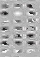 ポスター ウォールステッカー シール式ステッカー 飾り 148×210㎜ A5 写真 フォト 壁 インテリア おしゃれ 剥がせる wall sticker poster pa5wsxxxxx-011559-ds 迷彩 模様 カモフラ
