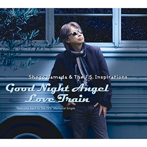 Good Night Angel / Love Train