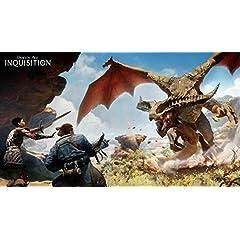 ドラゴンエイジ:インクイジション (通常版) - Xbox360