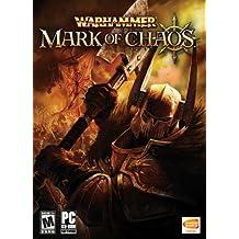 Warhammer Mark Of Chaos - PC