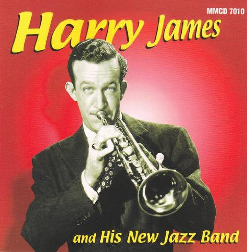 Vol. 1-Harry James & His New Jazz Band