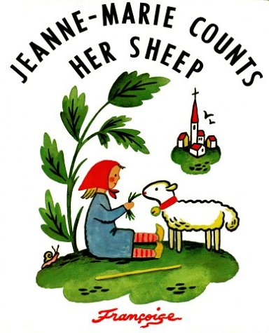 Jeanne-Marie Counts Her Sheep