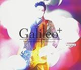 Produced by Masaharu Fukuyama「Galileo+」