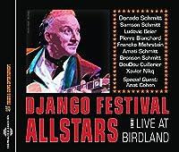 Live at Birdland & More