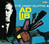 AD LIB [Import, From US] / JIMMY GIUFFRE 4 (CD - 2010)