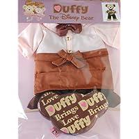 ダッフィー(Duffy) コスチューム スウィートダッフィー2011
