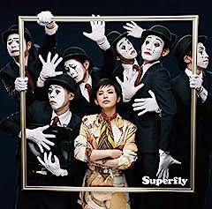 覚醒♪Superfly