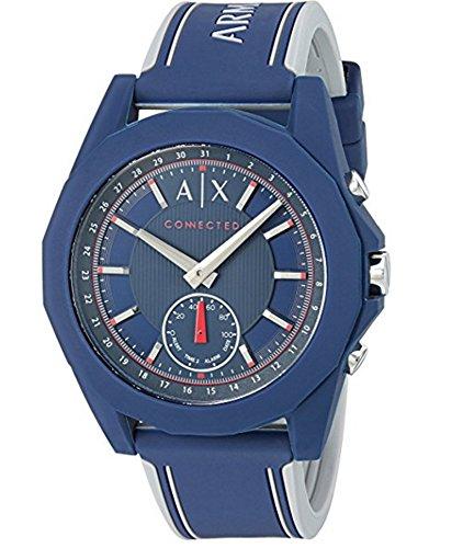 アルマーニ・エクスチェンジArmani Exchange 腕時計 メンズ Hybrid Smartwatch AXT1002 スマートウォッチユニセックス.男女兼用腕時計並行輸入品gellmoll