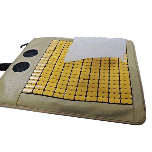 1stモール 【 ひんやり 冷感 】 竹製 ファンクッション USB給電 座布団 デスクワーク ST-FANCS
