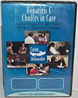 Hepatitis C Choices in Care - 2 Disc Set