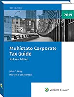Multistate Corporate Tax Guide 2019: Mid-Year Edition