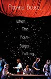 Cover of When the Rain Stops Falling