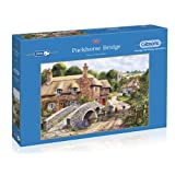 Gibsons Packhorse Bridge Jigsaw Puzzle (2000 Pieces)