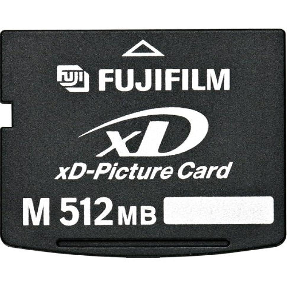 パン強大な貴重なSanDisk 512 MB Type M xD-Picture Card (SDXDM-512 Retail Package) [並行輸入品]