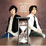 M album 【通常盤】
