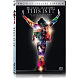 Michael Jackson: This Is It (2-Disc Limited Edition