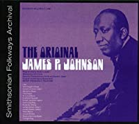 Original James P. Johnson